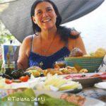 about Tiziana Santi